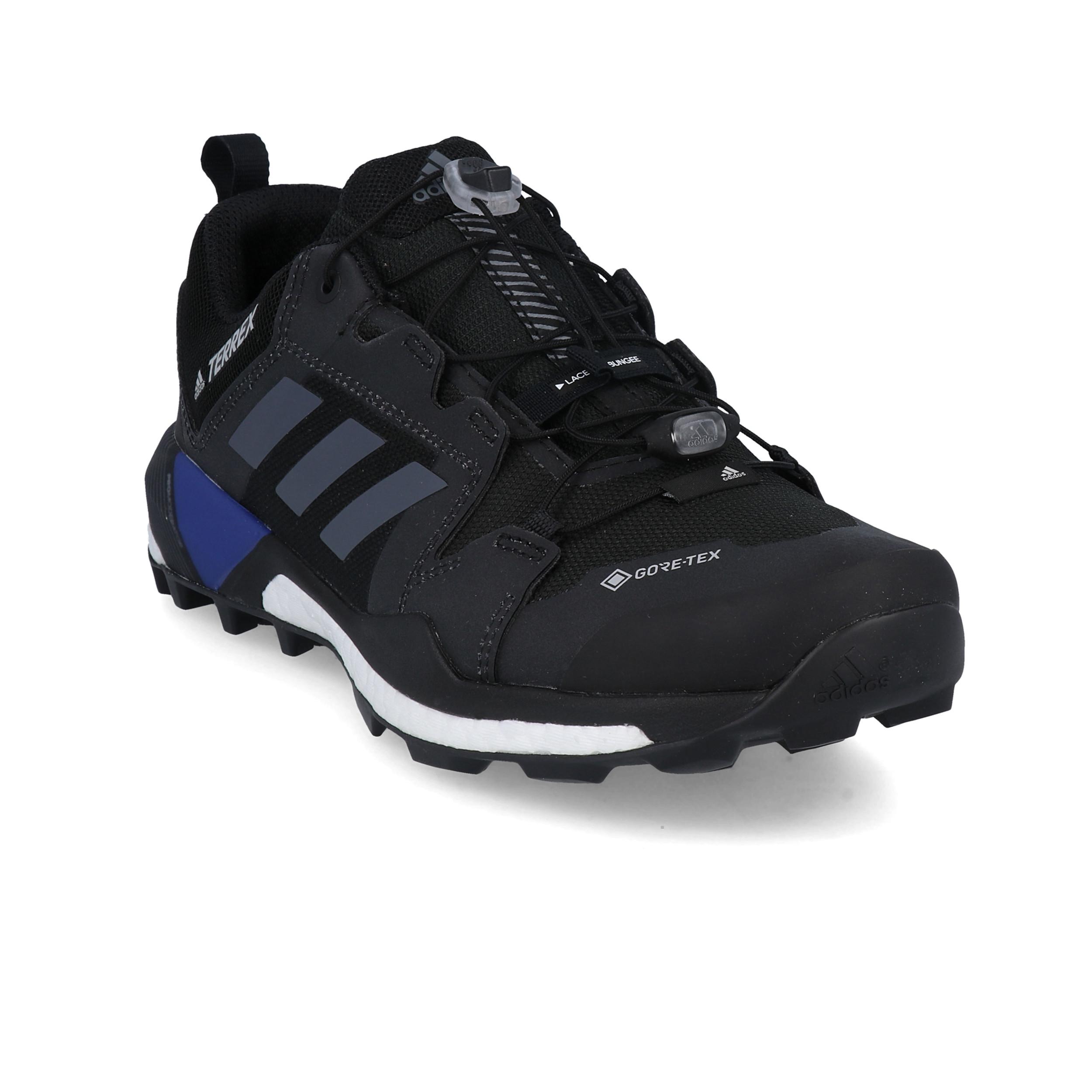 ADIDAS-Da-Uomo-Terrex-skychaser-XT-GORE-TEX-TRAIL-RUNNING-scarpe-da-ginnastica miniatura 35
