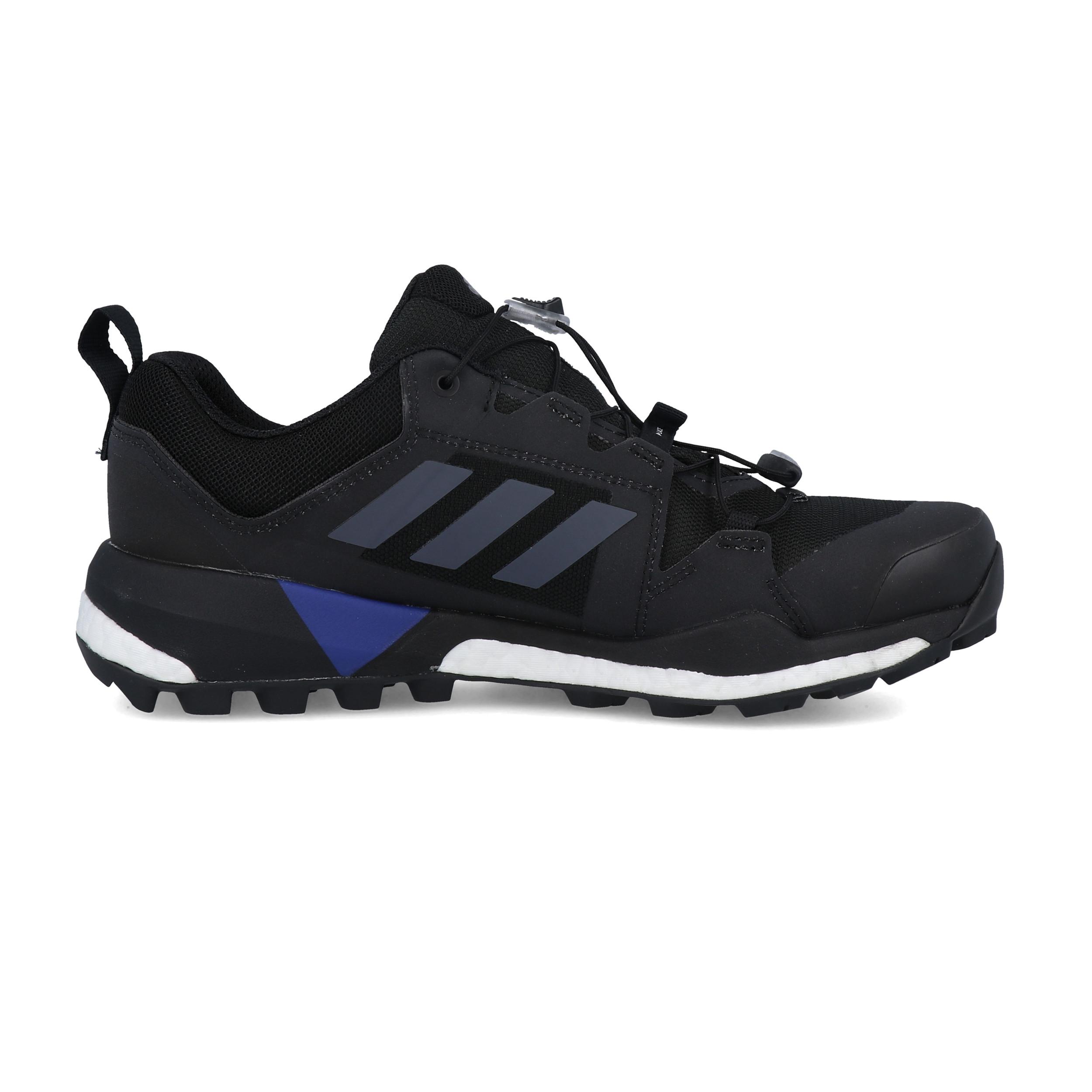 ADIDAS-Da-Uomo-Terrex-skychaser-XT-GORE-TEX-TRAIL-RUNNING-scarpe-da-ginnastica miniatura 37
