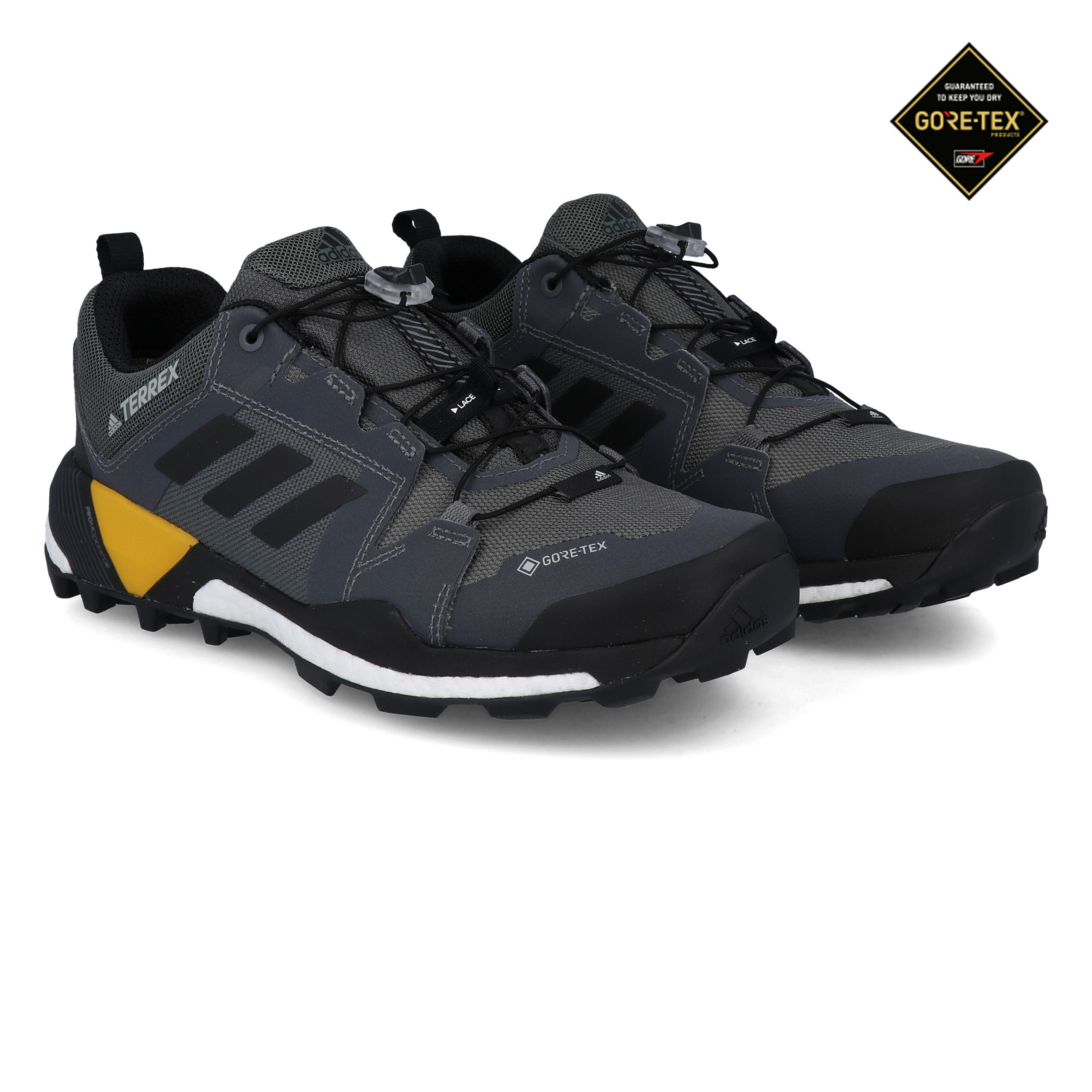 6 Best Adidas Gore Tex Hiking Boots (Buyer's Guide) | RunRepeat