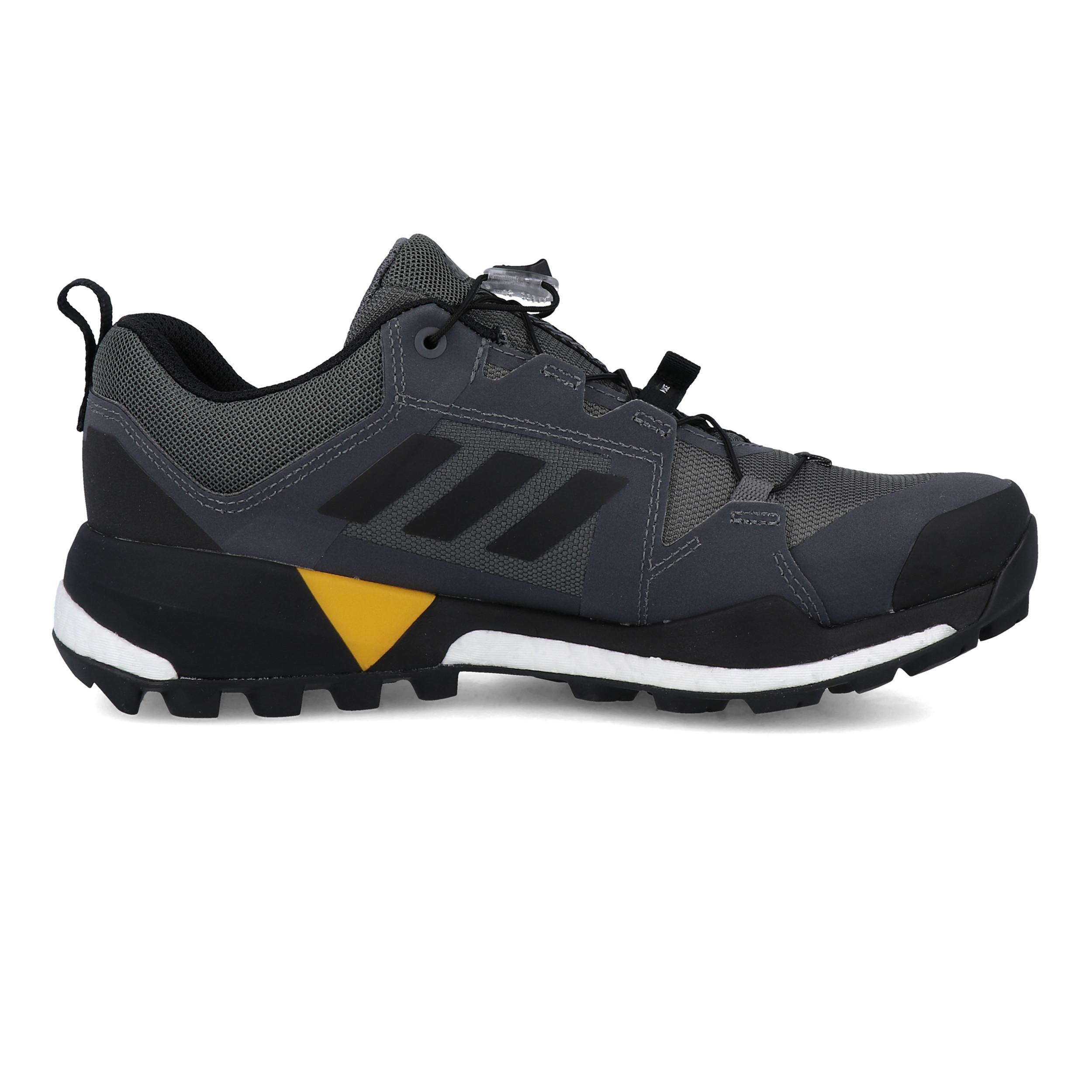 Détails sur Adidas Homme Terrex Skychaser XT GORE TEX Trail Running Baskets Chaussures afficher le titre d'origine