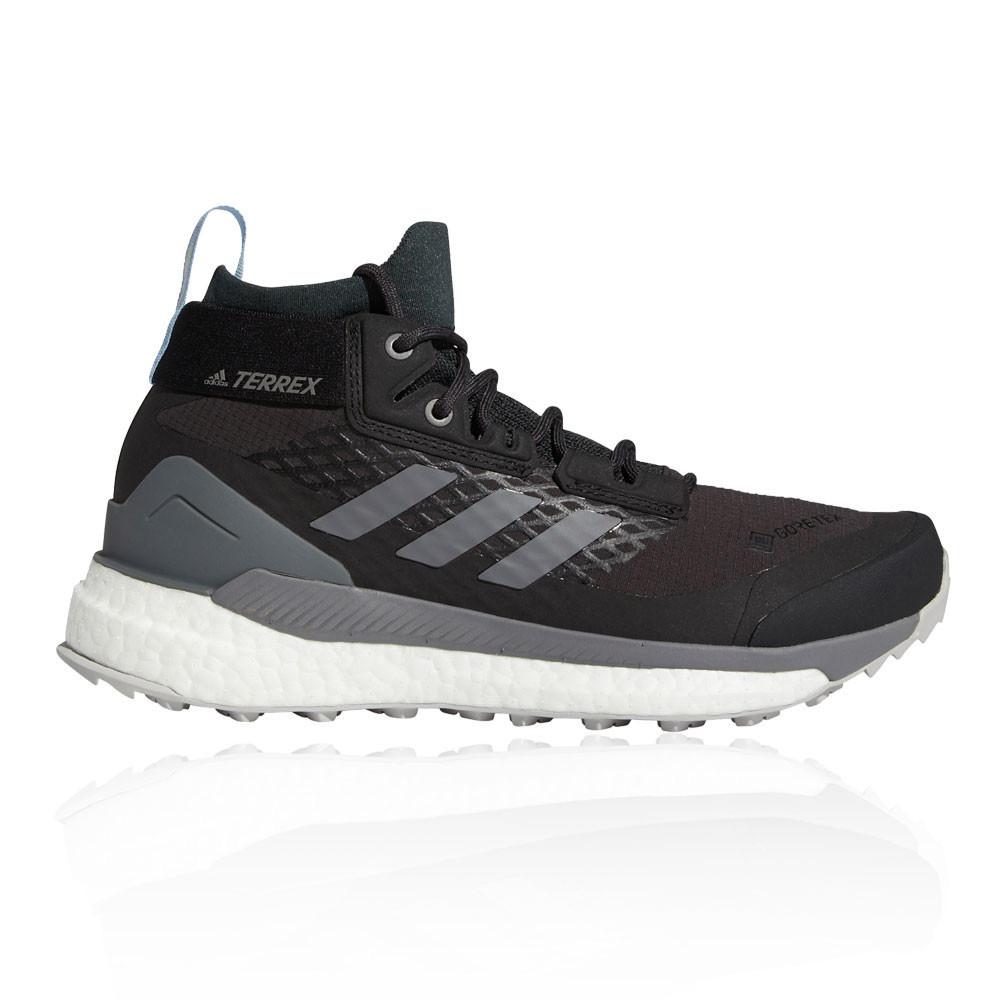 adidas Terrex Free Hiker GORE TEX Women's Walking Shoes AW19
