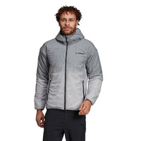 adidas Terrex Windweave Insulated Hooded veste  - AW19