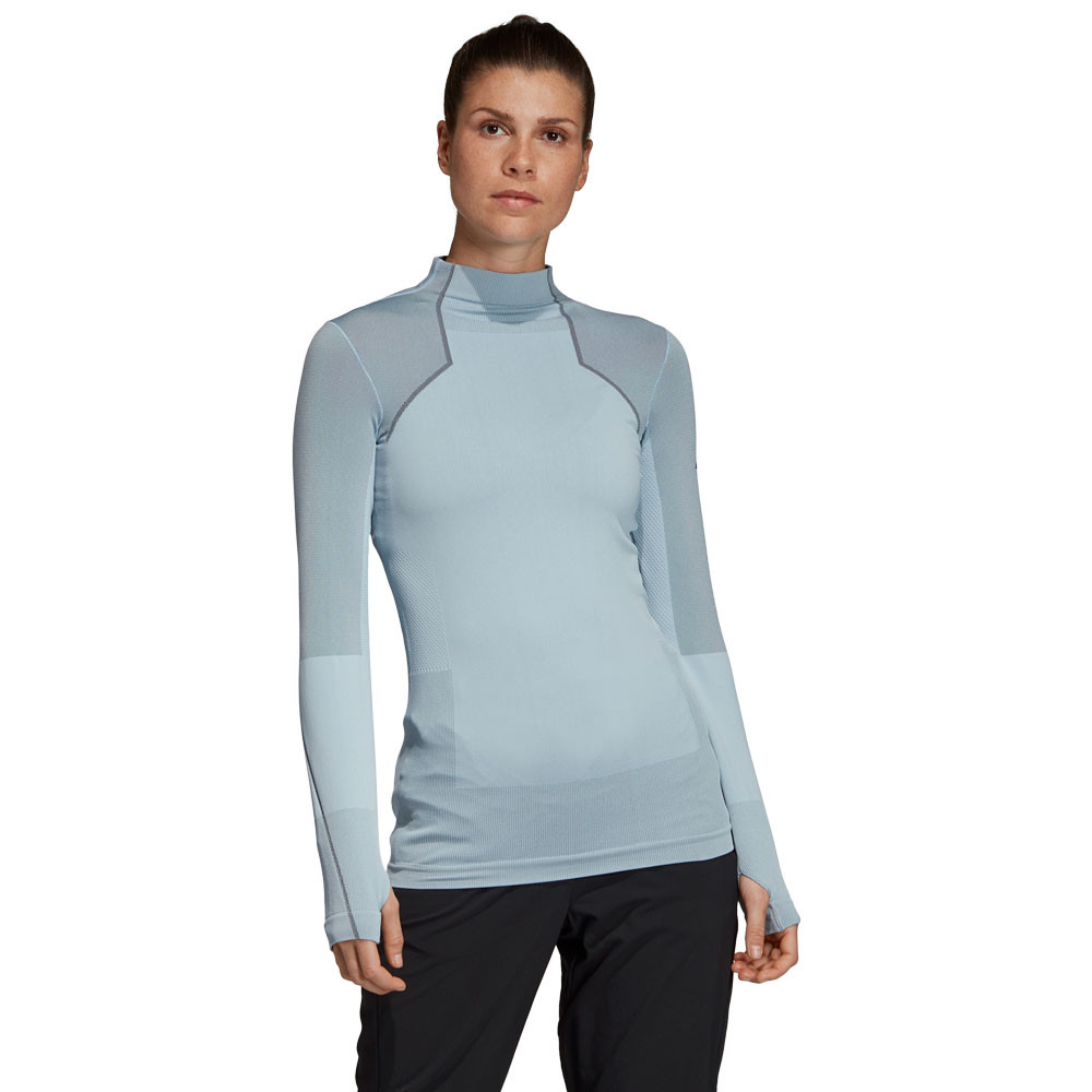 adidas Terrex Knit Women's Top - SS20