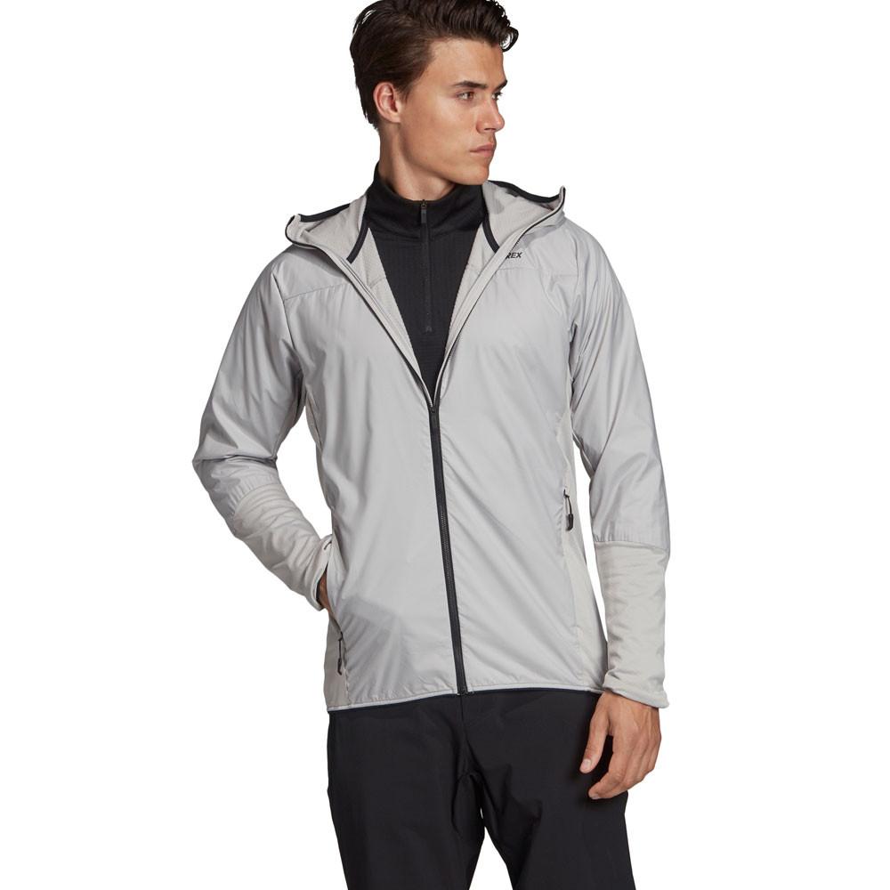 adidas outdoor Mens Terrex Swift Skyclimb Jacket