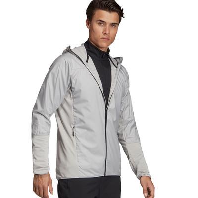 adidas Terrex Skyclimb Fleece Jacket- AW19
