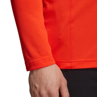 adidas Terrex TraceRocker forra polar Top - AW19