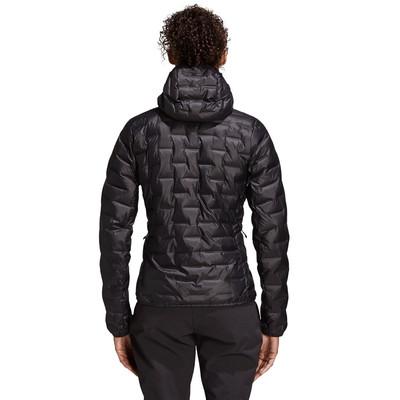 adidas Terrex Light Down Women's Hooded Jacket- AW20