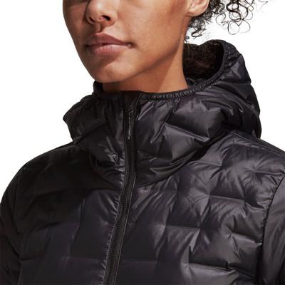 adidas Terrex Light Down femmes Hooded Jacket- SS20