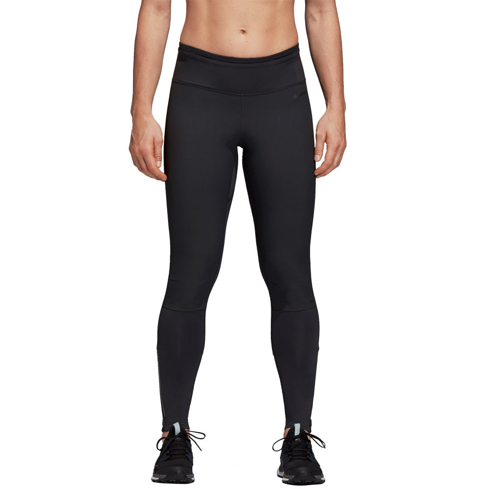 adidas Terrex Agravic Women's Running Tights - AW19
