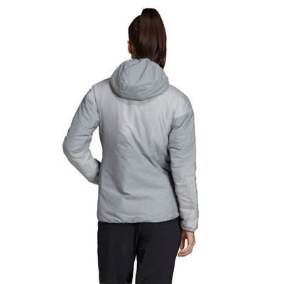 adidas Terrex Windweave Insulated Women's Hooded Jacket - AW20