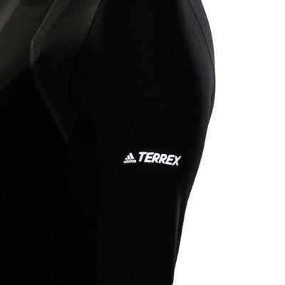 adidas Terrex para mujer Knit de manga larga Top- SS20