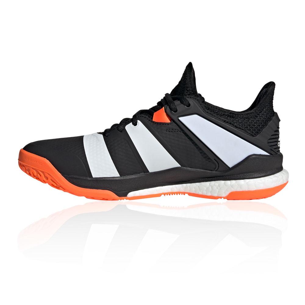 d7de8561a adidas Stabil X Indoor Court Shoes- AW19