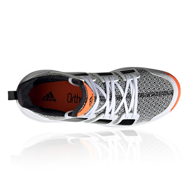 adidas Stabil Junior Court Shoes - AW19