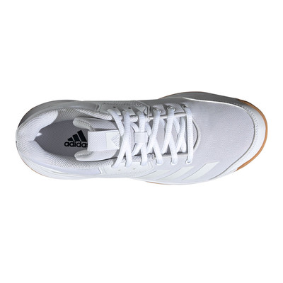 adidas Ligra 6 Indoor Court Shoes- AW19