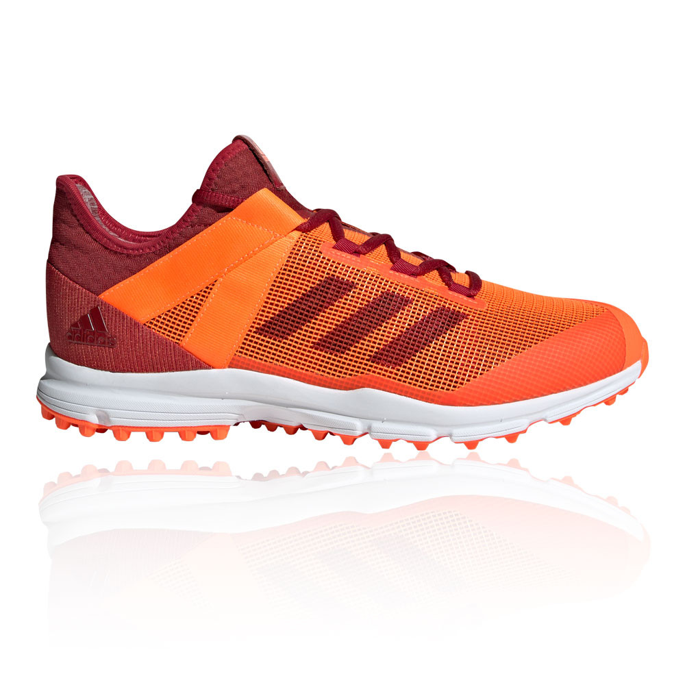 adidas Zone Dox 1.9S Hockey Shoes