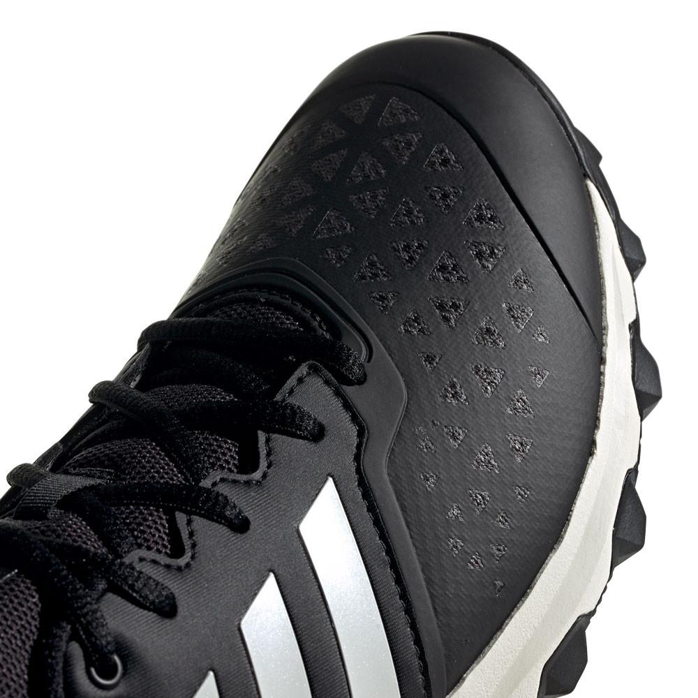 adidas Divox 1.9S Women's Field Hockey Turf Shoes Black