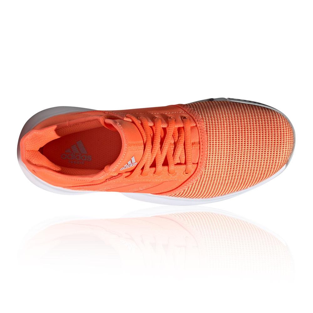 adidas GameCourt femmes chaussures de tennis AW19 40% de
