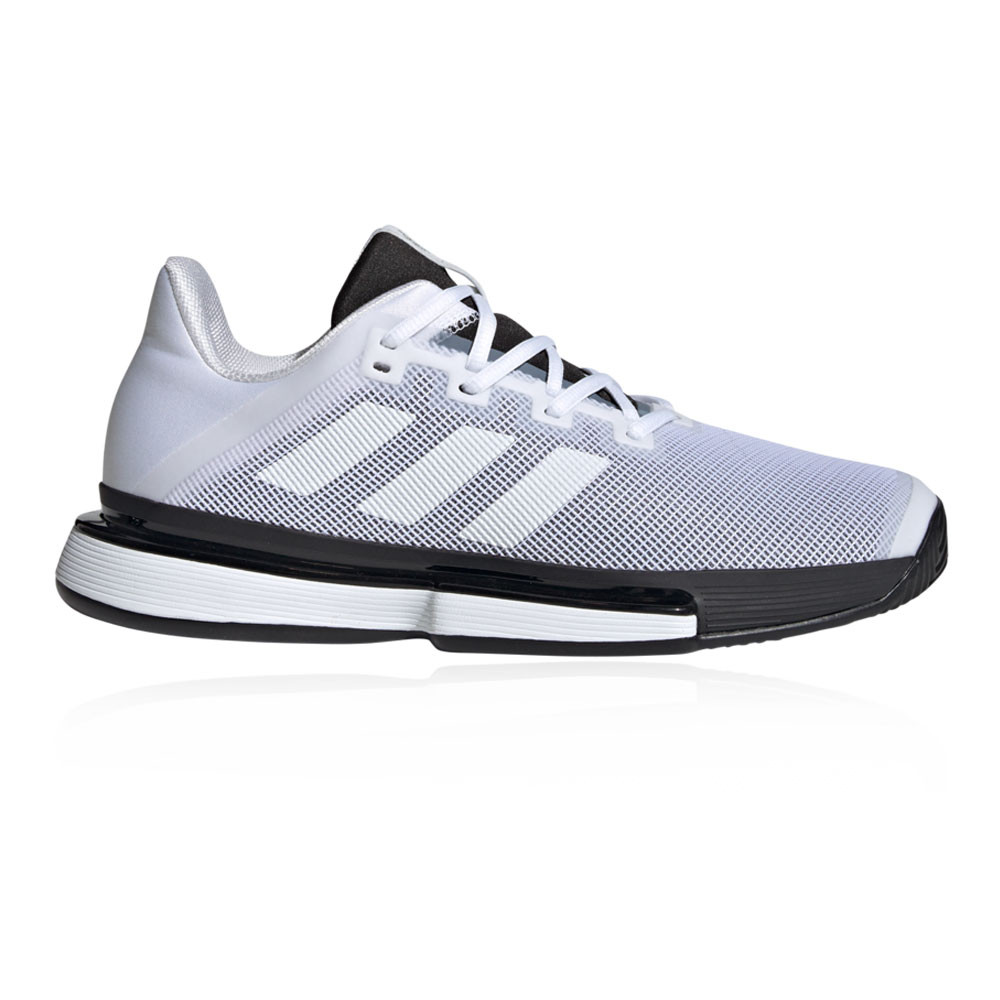 adidas Solematch Bounce Tennis Shoe - AW19