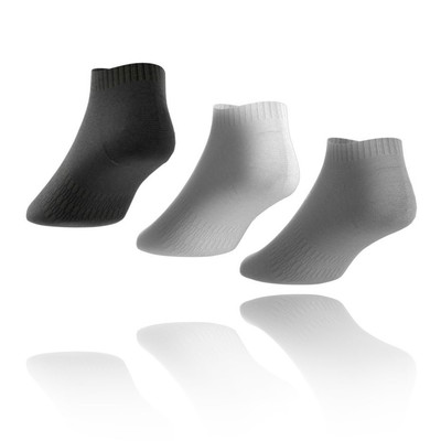 adidas Cushioned Low-Cut Socks (3-Pack) - AW19