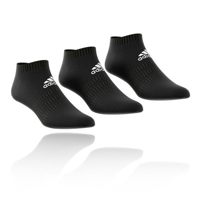 adidas Cushioned Low-Cut calze (3-Pack) - AW21