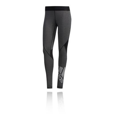 adidas Alphaskin Badge of Sport Women's Leggings - AW19