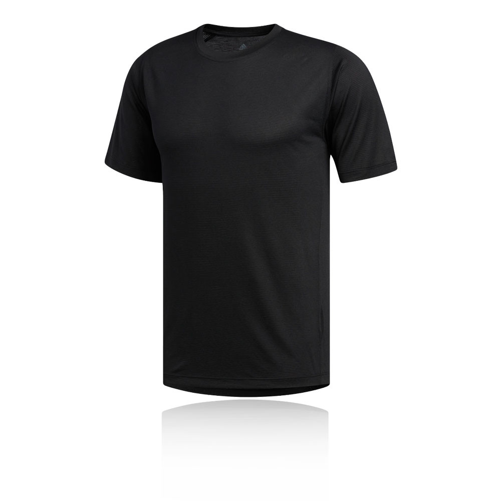 adidas FreeLift Tech Climacool Fitted T-Shirt - AW19