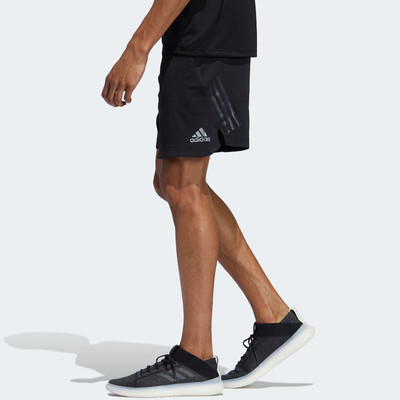 adidas 4KRFT 360 Climachill 3S Knit 8-Inch Shorts - AW19