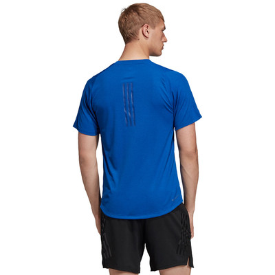 adidas FreeLift Climachil 3-Stripes T-Shirt - AW19