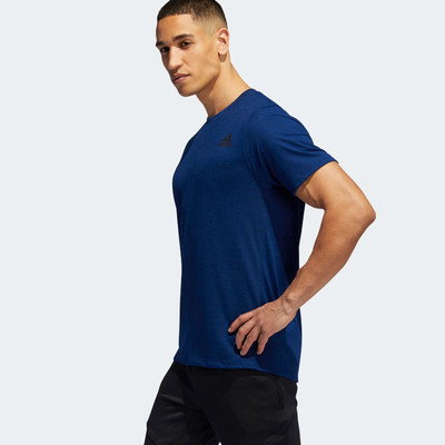 adidas FreeLift Sport Prime Heather T-Shirt - AW19
