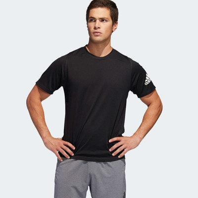 adidas FreeLift Sport Ultimate Solid T-Shirt - AW19