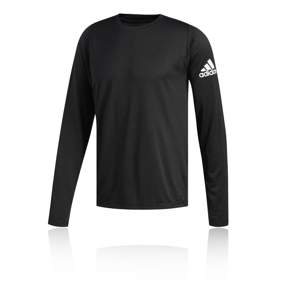 adidas FreeLift Sport Solid Badge of Sport Top - AW19
