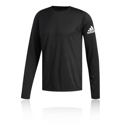 adidas FreeLift Sport Solid Badge of Sport Top - SS20
