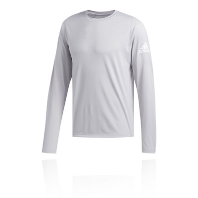 adidas FreeLift Badge Of Sport top de manga larga - AW19
