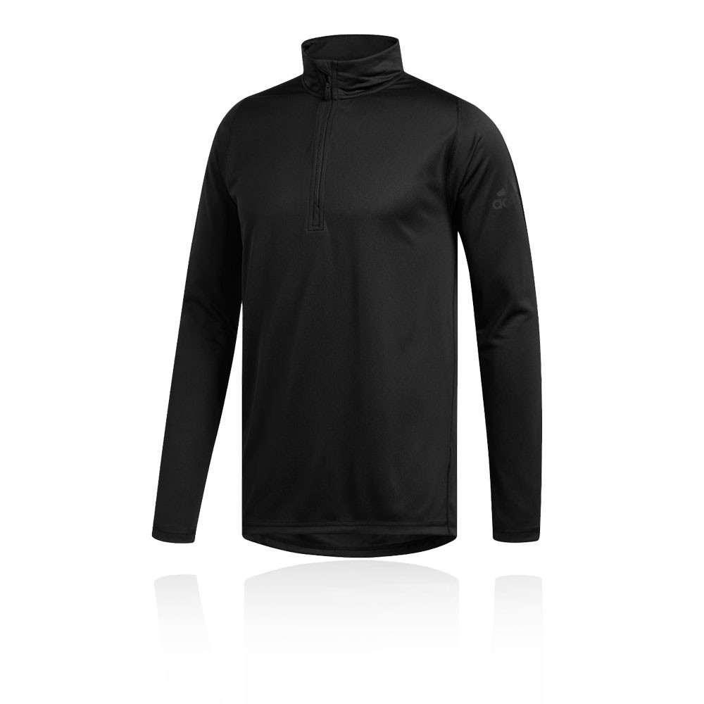 adidas FreeLift Sport 1/4 cremallera Top - AW19