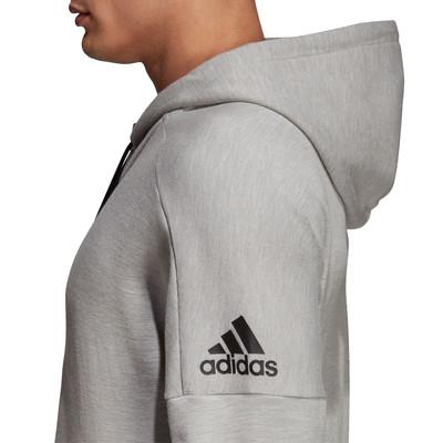 adidas ID Stadium Full Zip Hoodie - AW19
