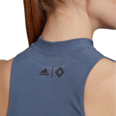 adidas Warpknit Wanderlust Women's Crop Top - AW19