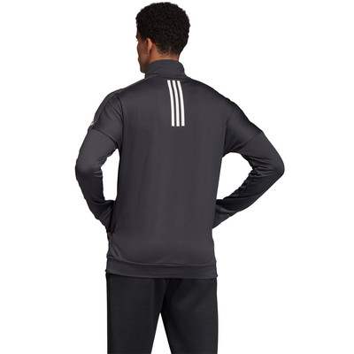 adidas ID ClimaHeat Half Zip Fleece - AW19