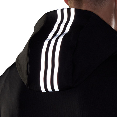 adidas ID Full cremallera Hoodie - AW19