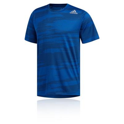 adidas FreeLift Winterised T-Shirt - AW19