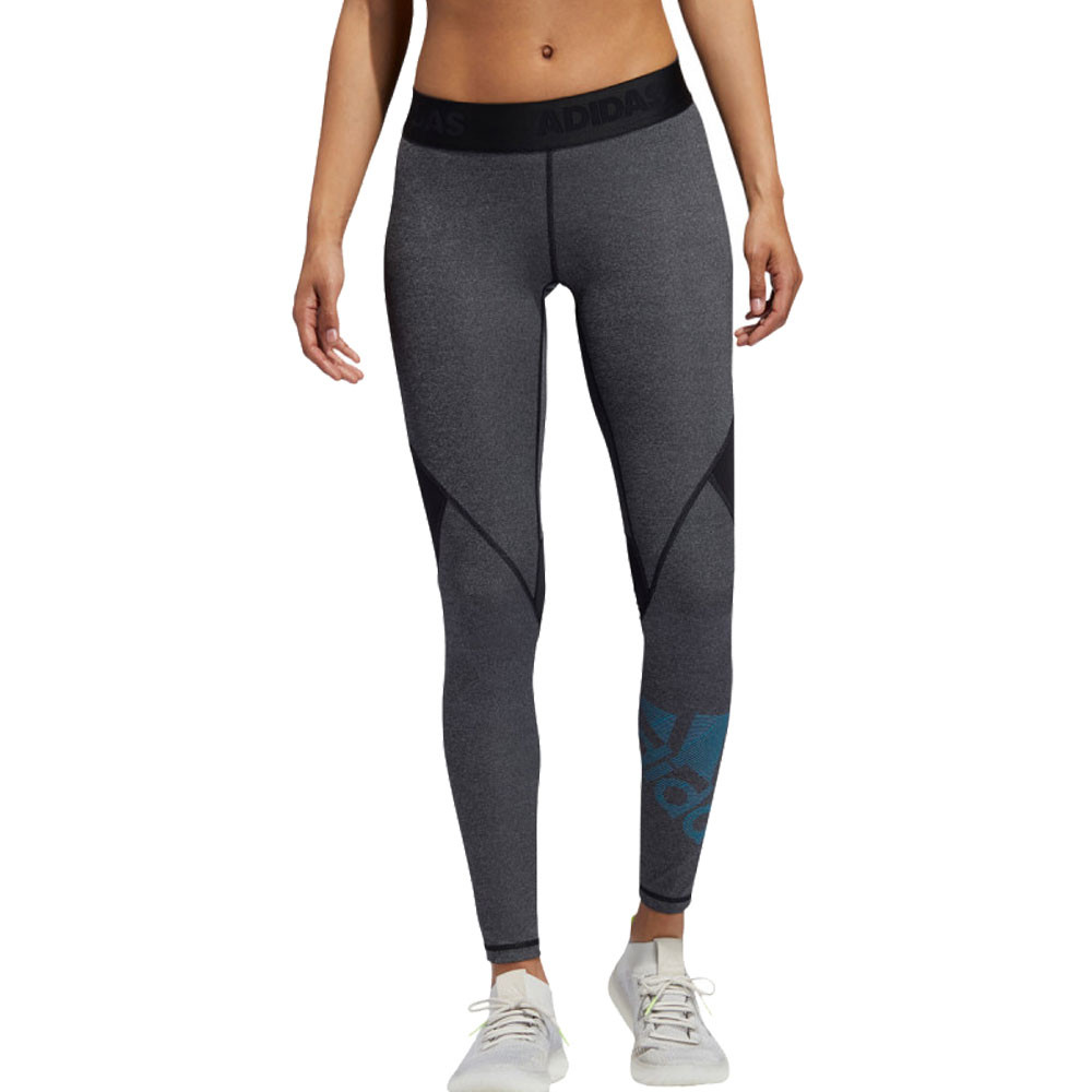 adidas Alphaskin Badge of Sport Women's Tights - AW19