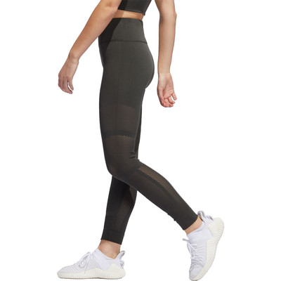 adidas Warp Knit Women's 7/8 Tights - AW19
