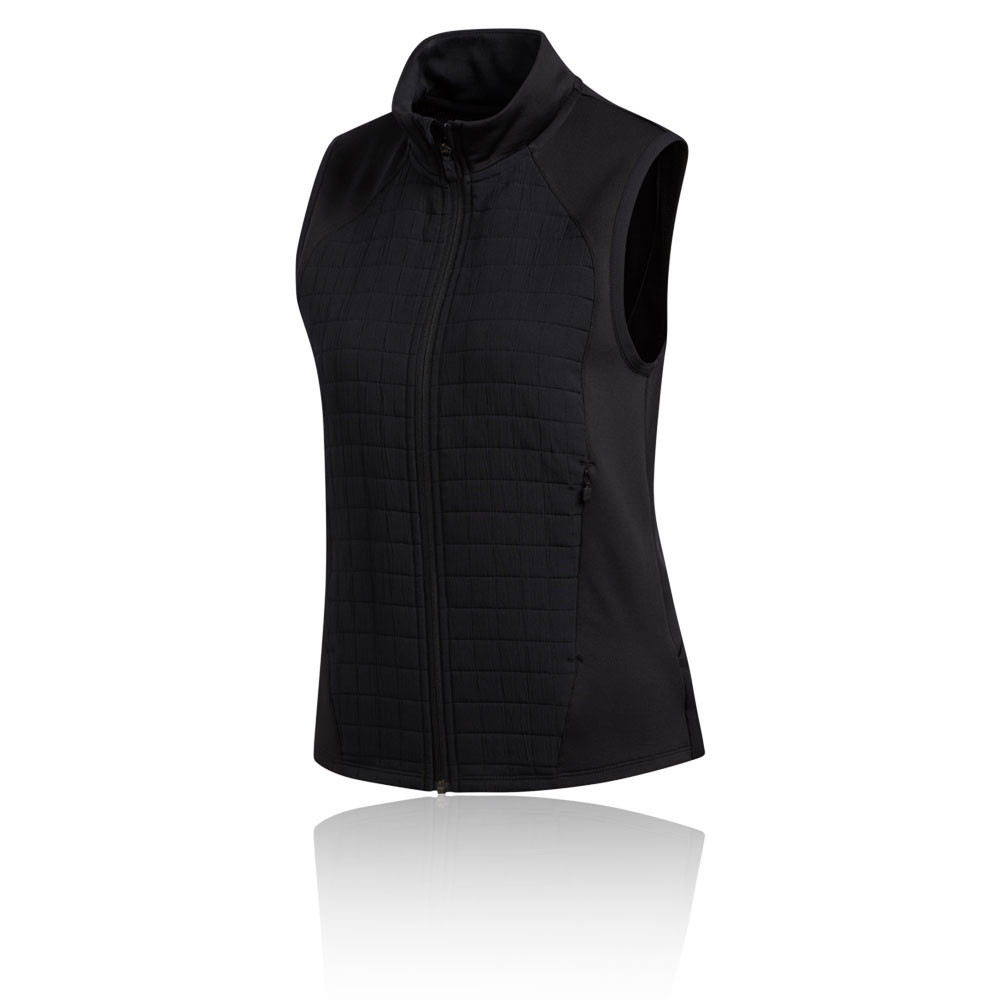 adidas ClimaWarm Quilted Women's Gilet - AW19