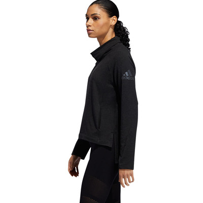 adidas Cozy Cover Up Women's Top - AW19