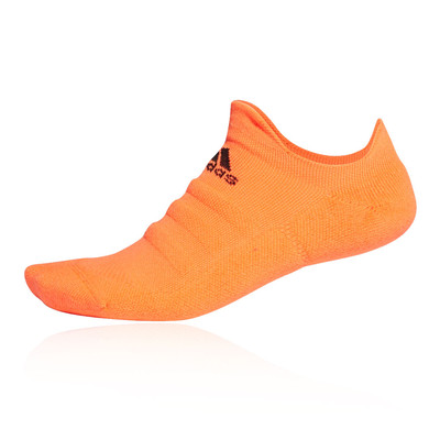 adidas Alphaskin Lightweight Cushioning No-Show calcetines - AW19