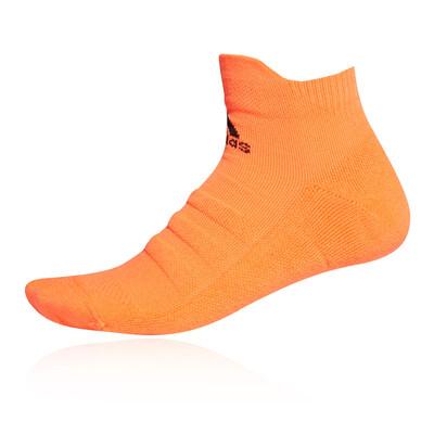 adidas Alphaskin Lightweight Cushioning Ankle Socks - AW19