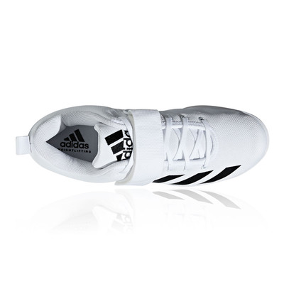 adidas Powerlift 4 Weightlifting Shoes - AW20