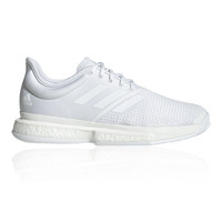 adidas SoleCourt M X Parley chaussures de tennis AW19