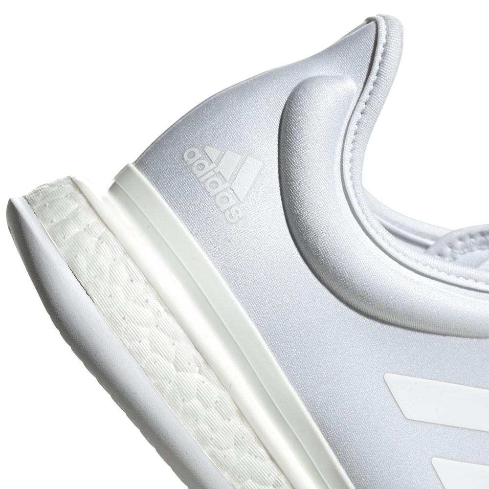 adidas SoleCourt M X Parley scarpe da tennis AW19