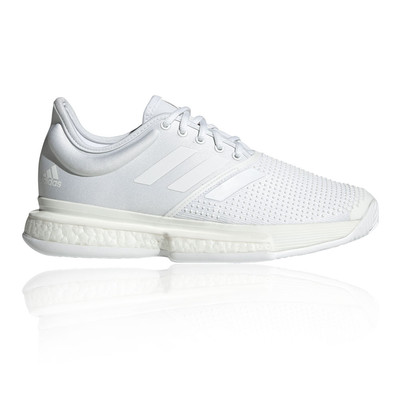 adidas SoleCourt M X Parley Women's Tennis Shoes - AW19