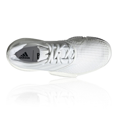 adidas SoleCourt M X Parley Women's Tennis Shoes - AW19
